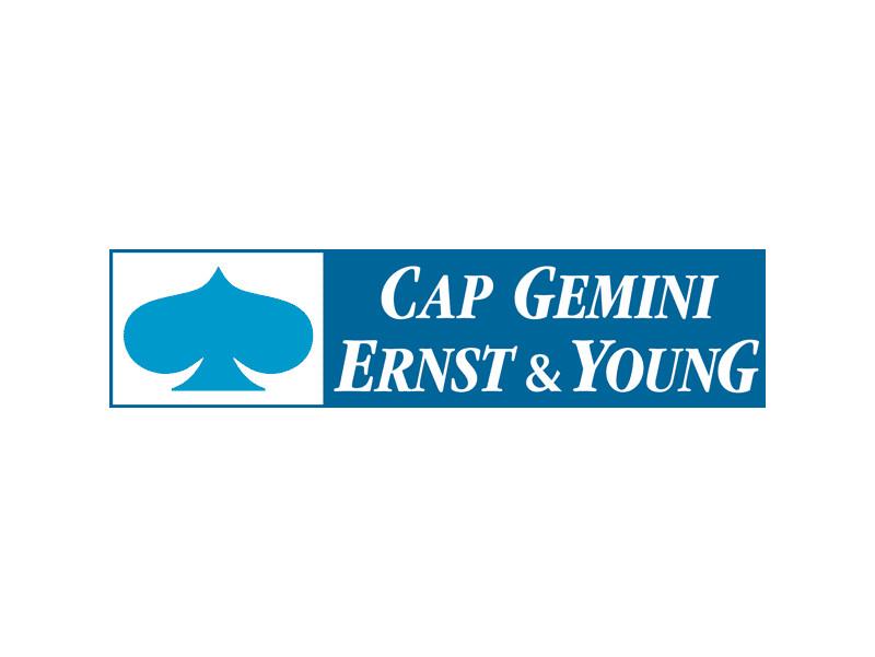 Cap Gemini - Ernst & Young